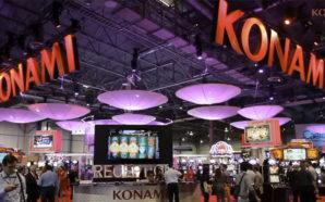 The Whole Konami Thing