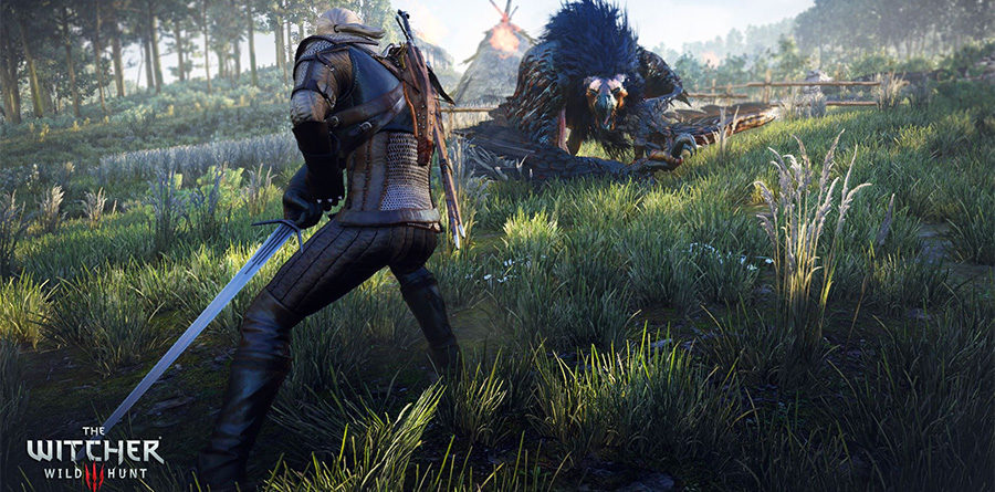 Witcher 3 had its flaws a contrarian view solutioingenieria Image collections