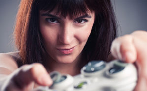 Female Gamer