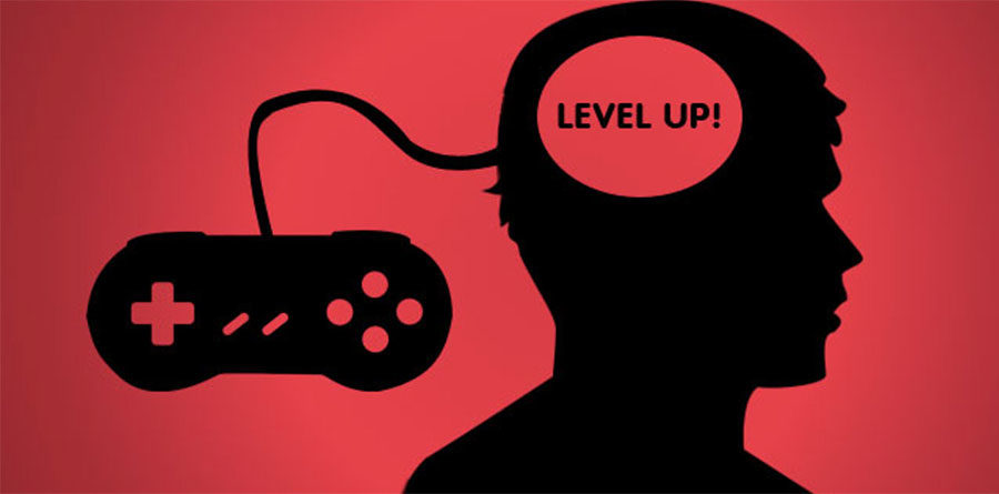 Image result for videogame brain