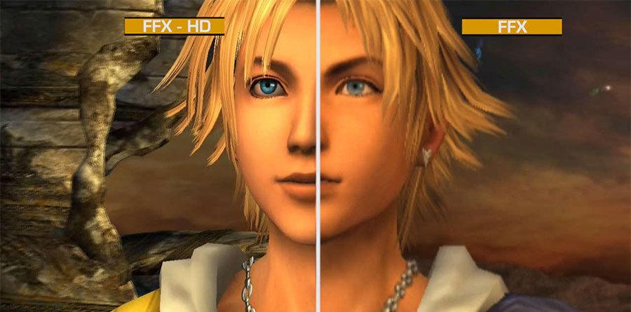 Game Remaster