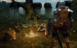 Dark Souls Difficulty vs Design