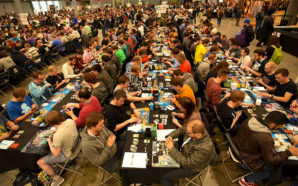 Magic The Gathering vs Hearthstone: Comparing the Competitive Scene