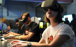 VR Gear: Will It Revolutionize Games?