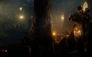 Vampyr Preview: From the Developers Of 'Life is Strange'