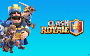 Clash Royale Legendary