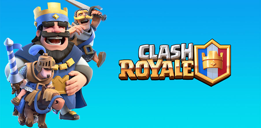 Clash Royale Legendary