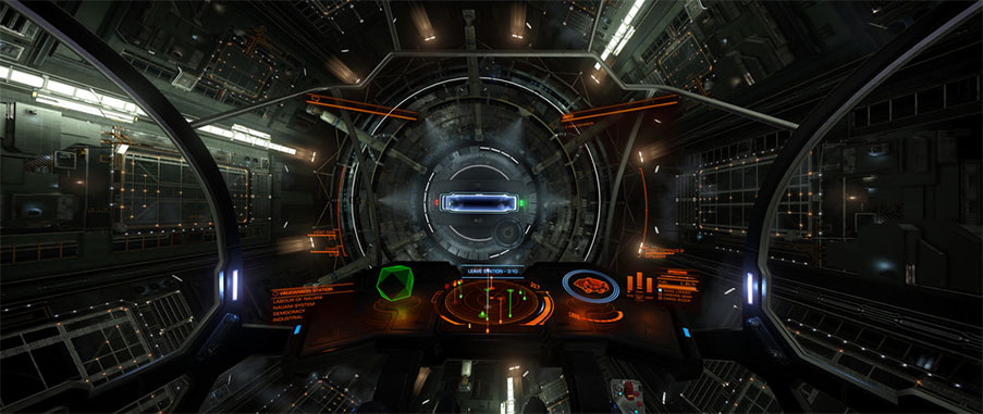 VR Gear Games