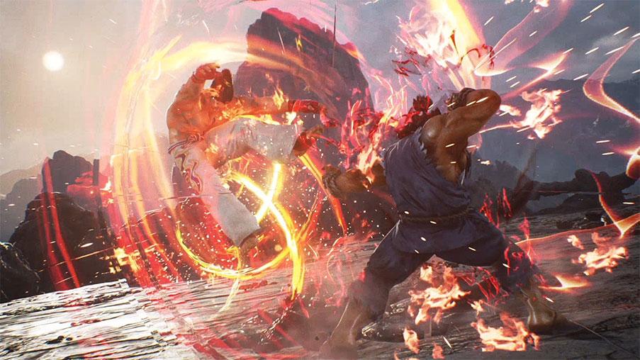 Tekken Games