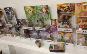Third Party Amiibo Cards Provide Alternative To Amiibo Hunting