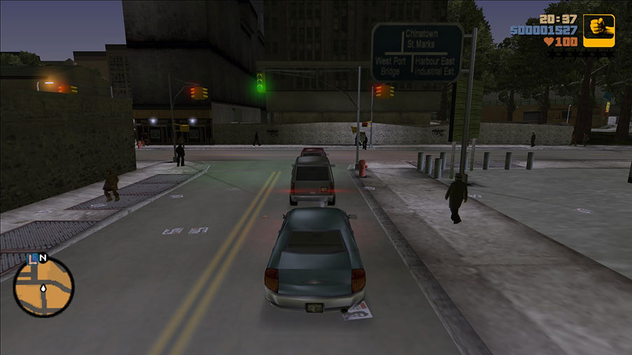 The misfocus in open world gaming size collectables gta 3 focused on exploration and open world design more than anything else its relatively large liberty city was more than enough to entice players gumiabroncs Image collections