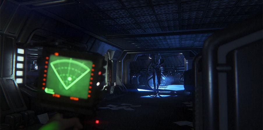 The Overlooked Achievements of Alien Isolation