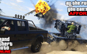 How Rockstar Turned GTA 5 into a Complete Abomination