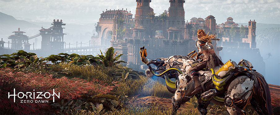 Video Game Trophies and Achievements - Horizon Zero Dawn