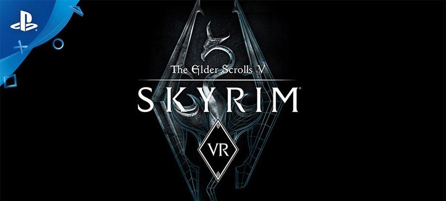 Elder Scrolls V: Skyrim VR - Enough is Enough