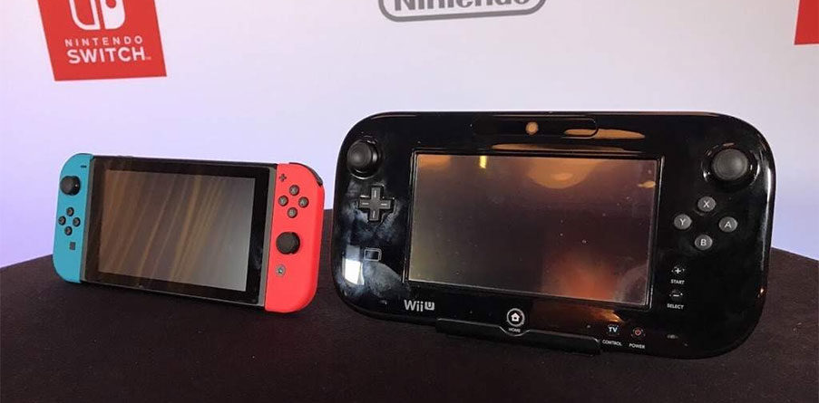 How Wii U's Weirdness Created a New Nintendo